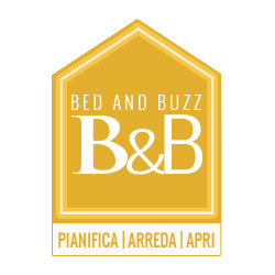 B&B Bed and Buzz Roma
