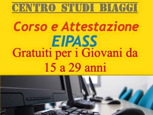 Corsi per garanzia giovani a Santa Maria Capua Vetere (CE)
