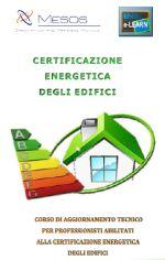 Corso Certificazione Energetica Edifici Roma