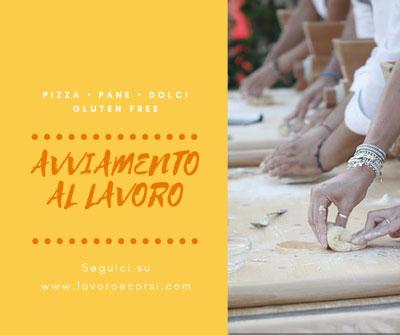 Corso Chef di Cucina Italiana