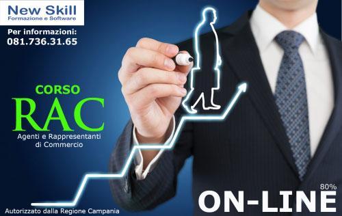 Corso RAC Napoli e Online