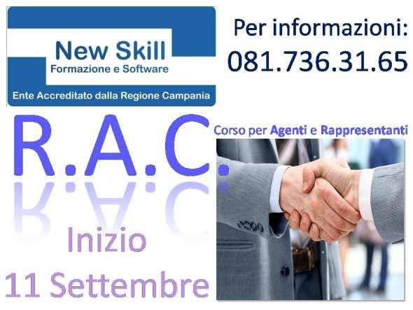 Rappresentanti e Agenti di Commercio a Napoli