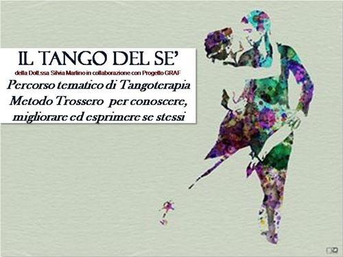 corso tangoterapia Roma 2016