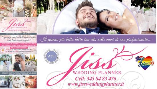 Corso Wedding Planner Rubiera (Reggio Emilia) 2017