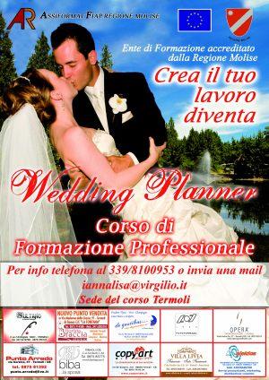 Corso Wedding Planner Termoli (Campobasso)