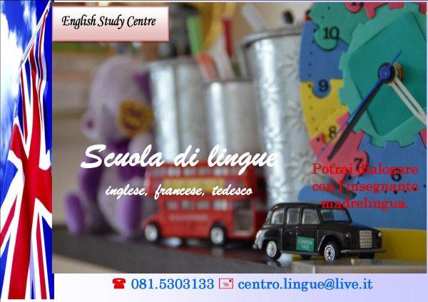 Associazione English Study Centre Napoli