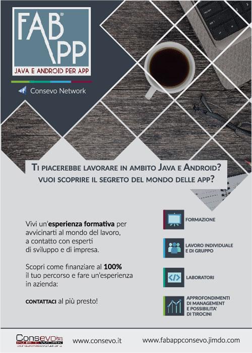 Corso Fab APP Napoli 2017