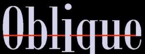 Oblique Studio Roma