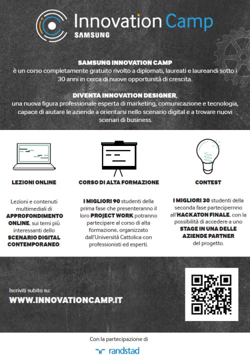 Samsung Innovation Camp 2017
